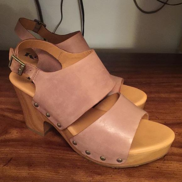 2ff089ff0405 ... Kork Ease Shoes Korks By Korkease Sling Back Sandals Clogs Poshmark