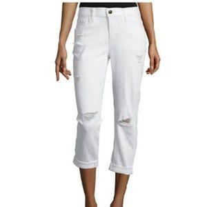 stylus Denim - Brand nwt boyfriend crop pants sz.12