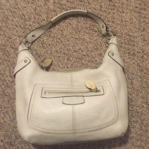 Coach Handbags - Authentic leather coach