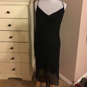 motivi Dresses & Skirts - Motivi Black Dress Italy 🇮🇹 L