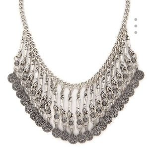 Festival Statement Necklace