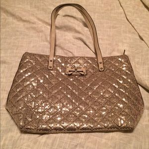 Guess Handbags - Guess sequined purse