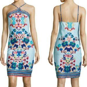 Bisou Bisou Dresses & Skirts - Brand nwt bisou bisou print dress
