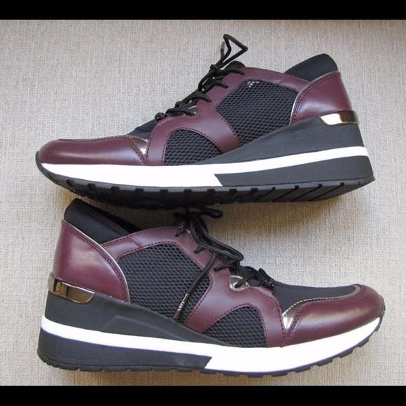 michael kors scout sneakers