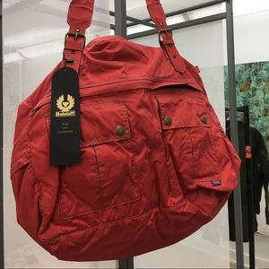 Belstaff Handbags - Bellstaff travel bag