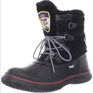 Pajar Iceberg Boots size 9