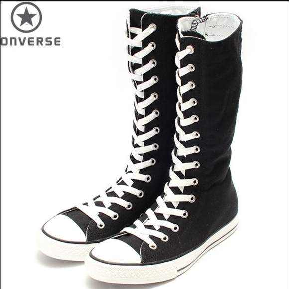 Youth Tall converse 5c1df04f4