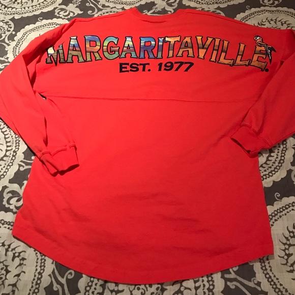 92077933b Margariteville spirit jersey 💟. M 582d252dfbf6f91ba300b281