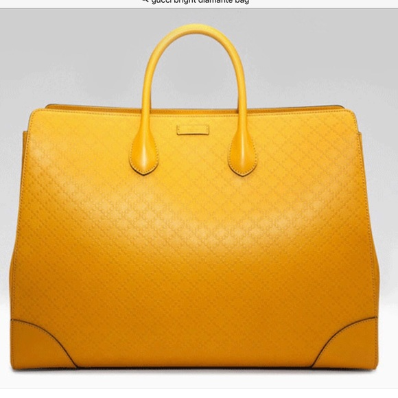 378625ea387 Gucci Bags   Bright Diamante Leather Top Handle Bag   Poshmark