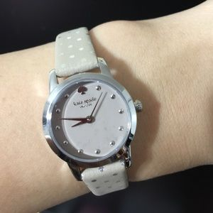 kate spade Accessories - 🎉💖HP🎉💖100% Auth Kate Spade watch