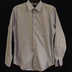 John W. Nordstrom Other - Nordstrom Men's Trim Fit Dress Shirt
