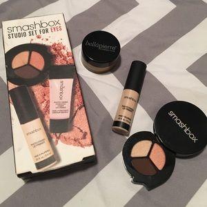 Smashbox Makeup bundle 
