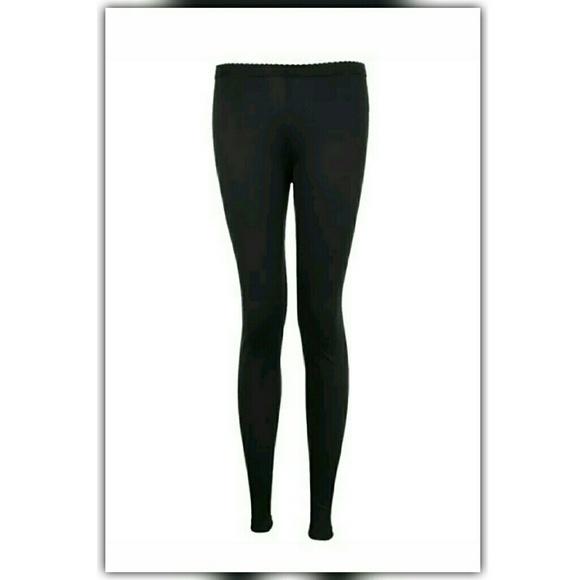 768df0158e8d94 Terramar Pants | New Polypropylene Thermal Pant Leggings | Poshmark