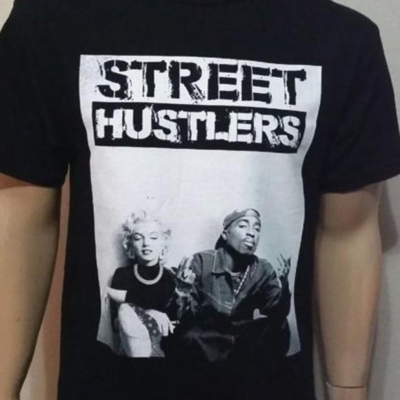 God! hustler mens clothing