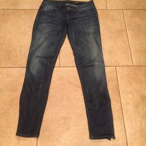 Black Orchid Denim - Black Orchid Jeans Style B0251ND