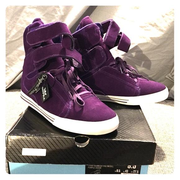 supra society tk purple