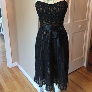 Betsy Johnson Lace Dress