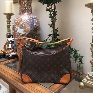 Louis Vuitton Handbags - ❗️ FINAL SALE!! ❗️Louis Vuitton Boulogne MM