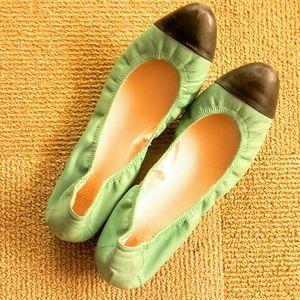 Loeffler Randall Shoes - Loeffler Randall Grier Flats