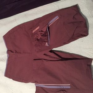 Reebok pants and jacket