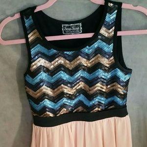 Sara Sara Dresses & Skirts - Sara Sara party dress