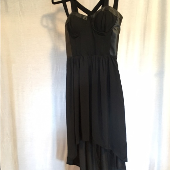 Lush Dresses Badass Dress Poshmark