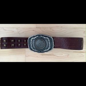 LEVIS Other - MENS LEVIS BELT - SIZE 34/85 NEW WITH TAG