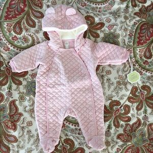 Nordstrom Baby Other - Nordstrom Baby Bunting