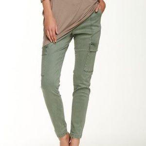 Young Fabulous & Broke Pants - YFB Clothing Truxton Pant