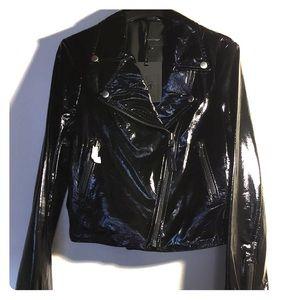 Mackage Jackets & Blazers - ✨NWT! Mackage Leather Moto Jacket✨