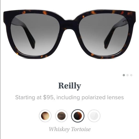 dbdb94914c Warby Parker Reilly Tortoise Shell Sunglasses. M 582de23d291a35440a02ae56