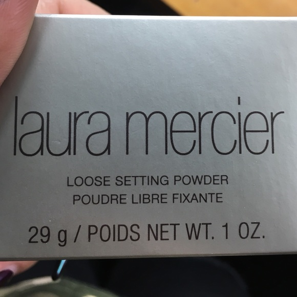 Laura Mercier Makeup - Laura Mercier Translucent Powder