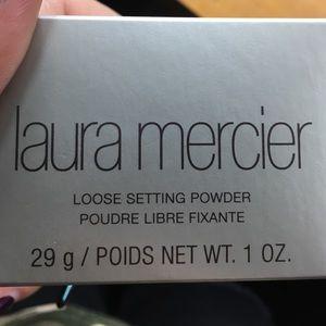 Laura Mercier Makeup - Laura Mercier Translucent Powder
