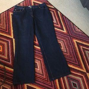 Isaac Mizrahi Denim - Isaac Mizrahi For Target Jeans Size 14