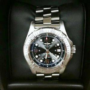 breitling  Other - Breitling A17390