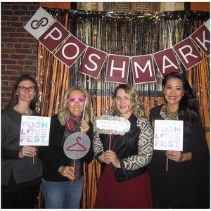 PoshLoveFest Accessories - #PoshLoveFest in Denver!!!