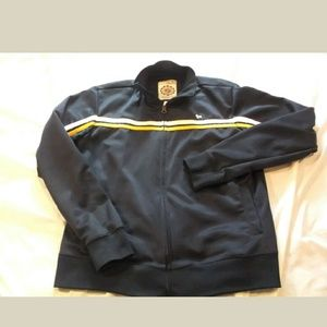 Aeronautica Militare Other - Aeropostale Mens Full Zip Track Jacket Size Large