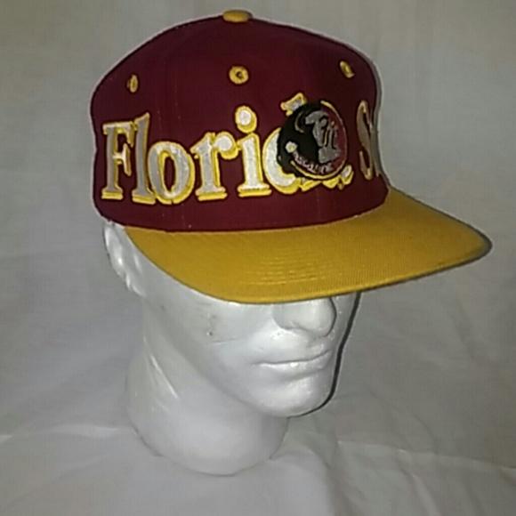 Logo 7 Accessories Vintage Florida State Seminoles