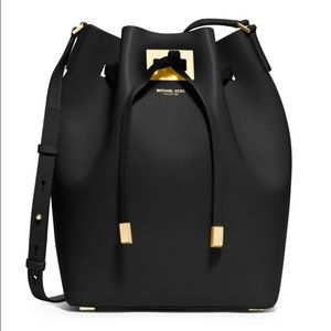Michael Kors Handbags - Authentic Michael Kors collection Miranda bag
