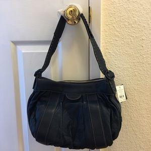 Cole Haan Handbags - Cole Haan Village Soft Shoulder Bag