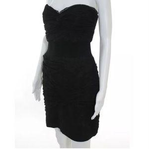 Foley + Corinna Dresses & Skirts - Foley & Corrina black party dress sz medium NWT