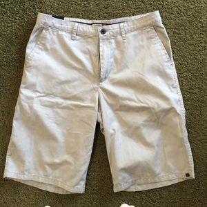 Quiksilver Other - Quiksilver Light Blue Shorts