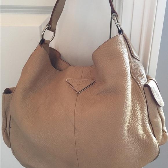 77% off Prada Handbags