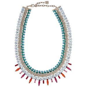 DANNIJO Jewelry - Dannijo Keira necklace