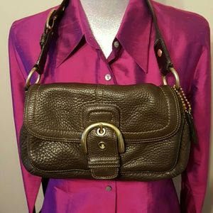 Coach Handbags - 🚨Flash Sale 🚨Authentic Coach Bag