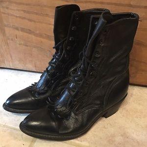 Durango Shoes   Durango Classy Laceup