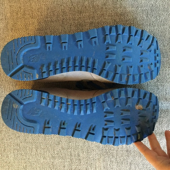 size 15 new balance 574