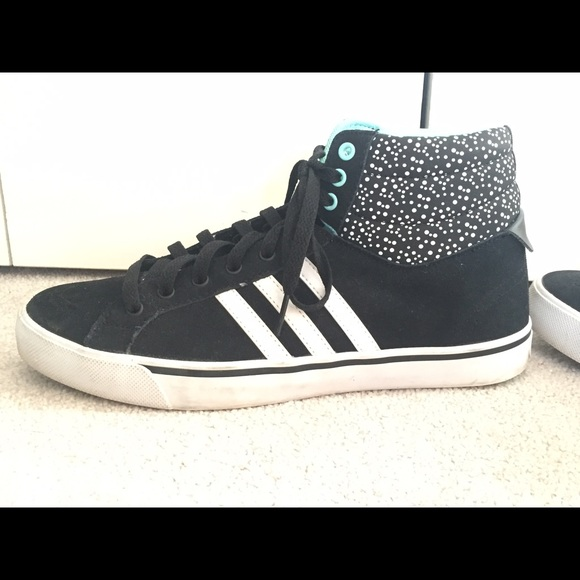 Adidas Neo Label High Tops