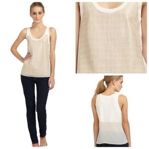 Elizabeth and James Tops - NWT - Elizabeth and James Mila tank