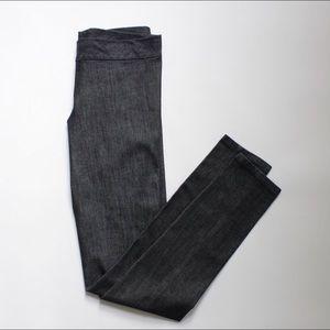 The Row Denim - The Row Stretch Denim Pant NWOT